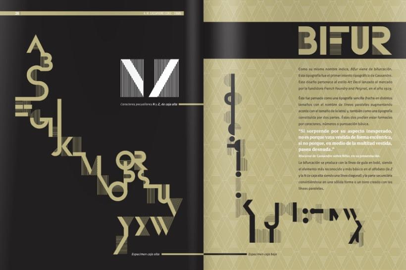 Carteles Tipográficos en publicidad del siglo XX 2