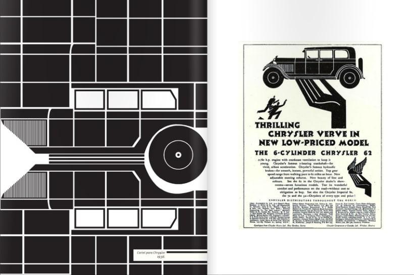 Carteles Tipográficos en publicidad del siglo XX 1
