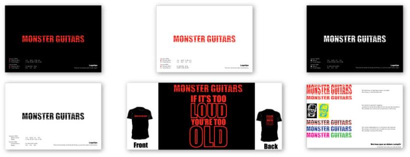 IV Monster Guitars 2