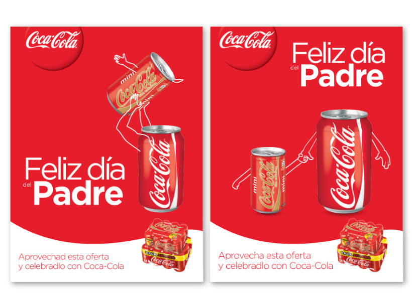 Ilustraciones Coca-Cola 2