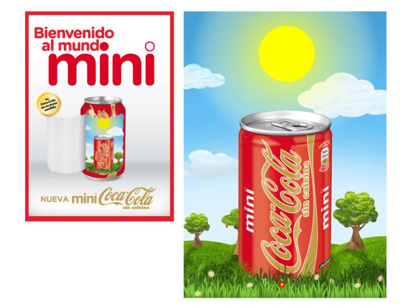 Ilustraciones Coca-Cola 1