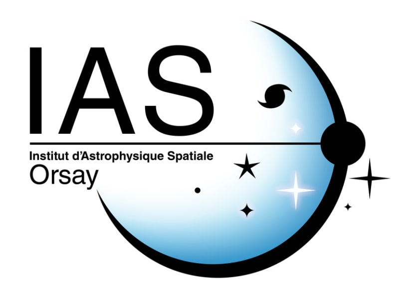 Logo Institut d'Astrophysique Spatiale 3