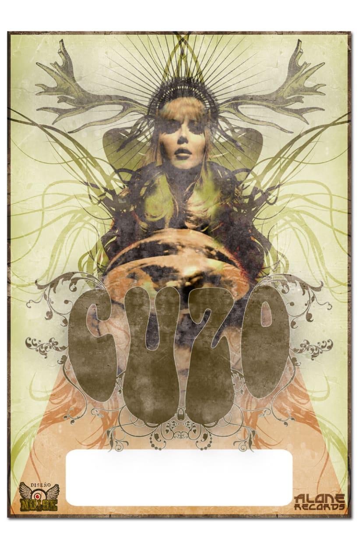 CUZO | tour poster 1