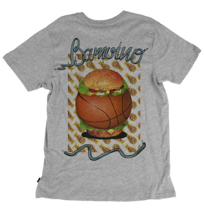 Bamvino Sneaker Shop Shirts 2