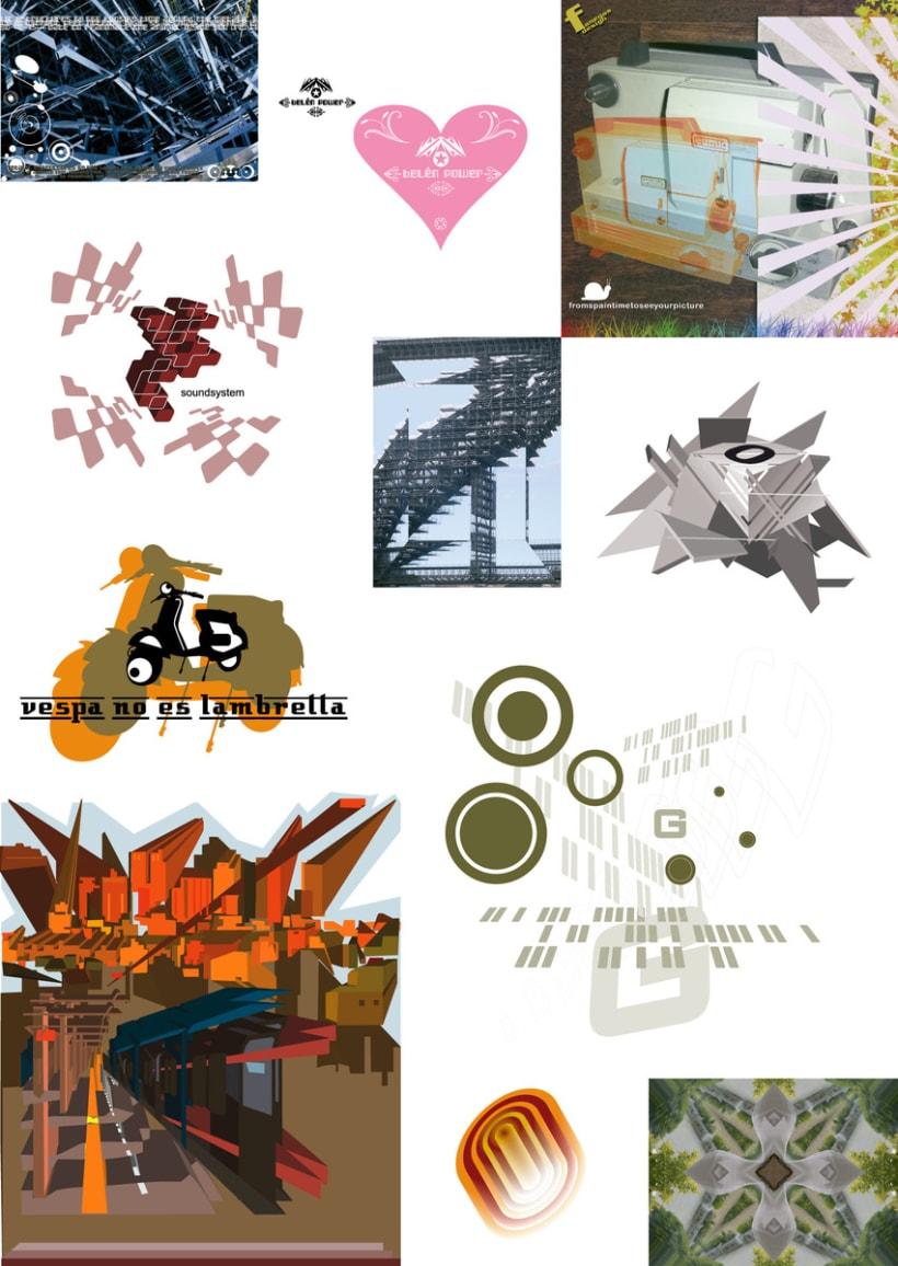 Diseño: proyectos personales 7