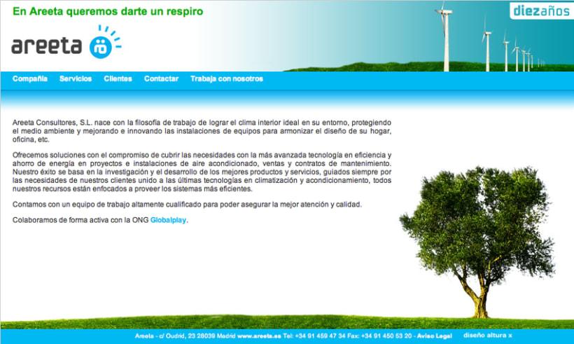 IV Areeta + diseño web 8