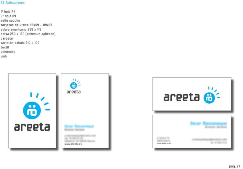 IV Areeta + diseño web 5