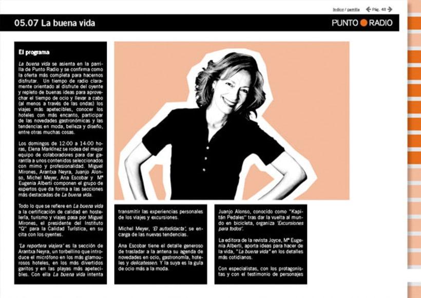 Dossier Punto Radio 2009-2011 7