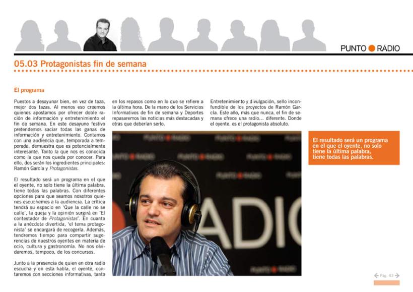 Dossier Punto Radio 2009-2011 5