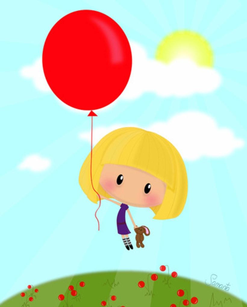 Children Illustration 5