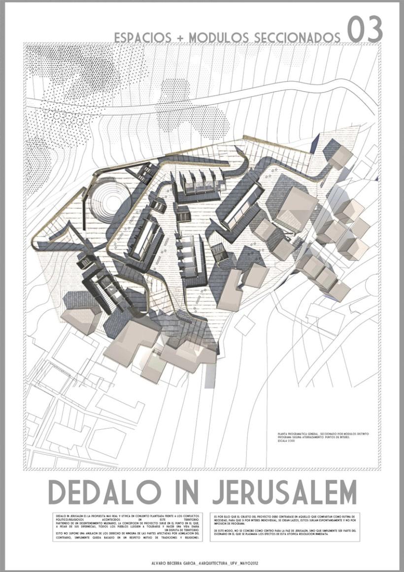 DEDALO IN JERUSALEM 4