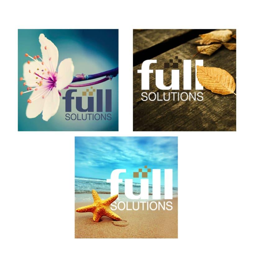 Full Solutions 21