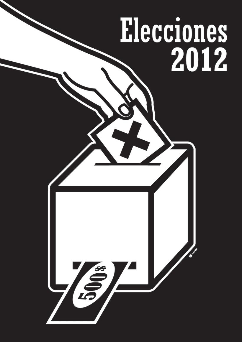 la venta de votos del 2012! 1