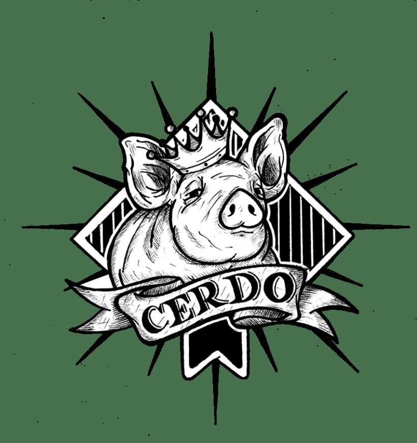 el Cerdo 2