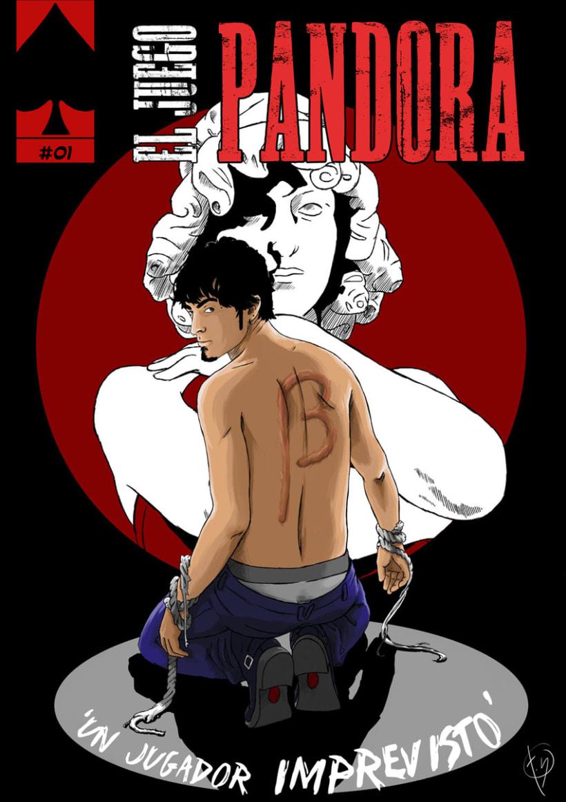 Pandora 1