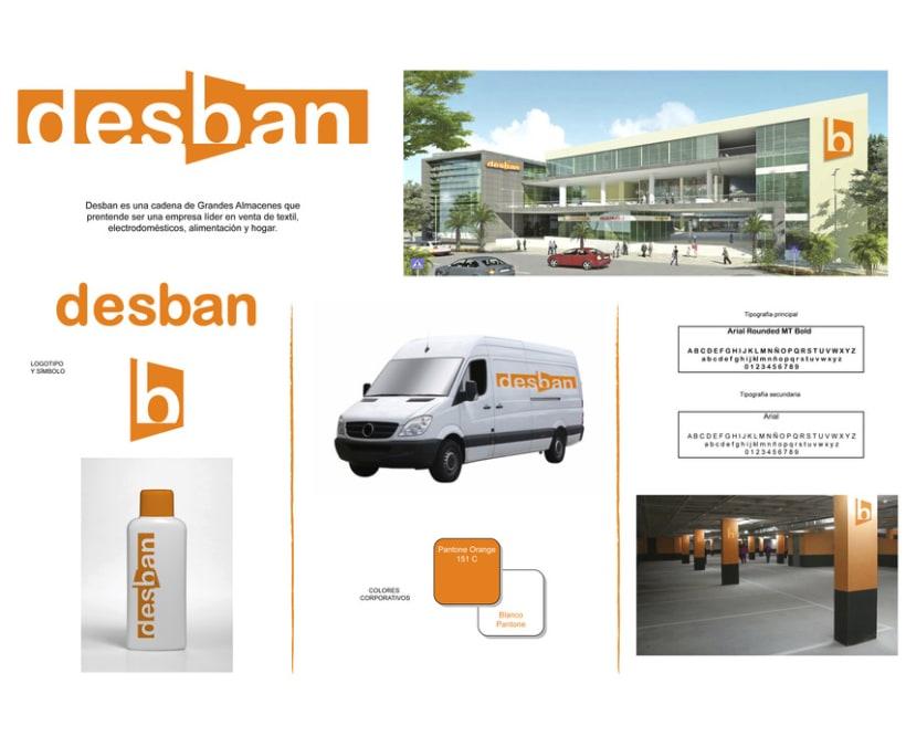 Desban 3