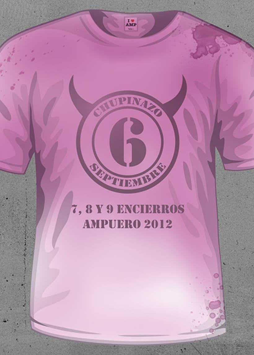 Propuesta cartel ENCIERROS AMPUERO 2012 2