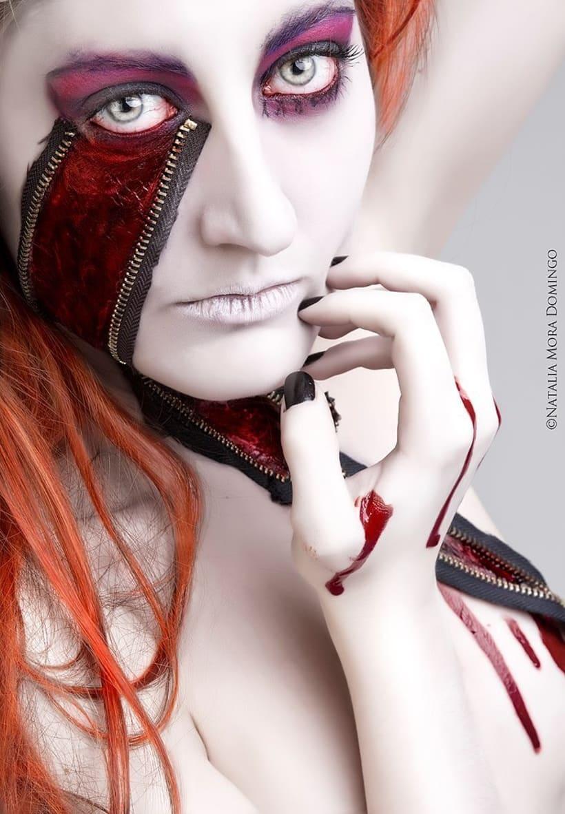 Sweet Blood 2