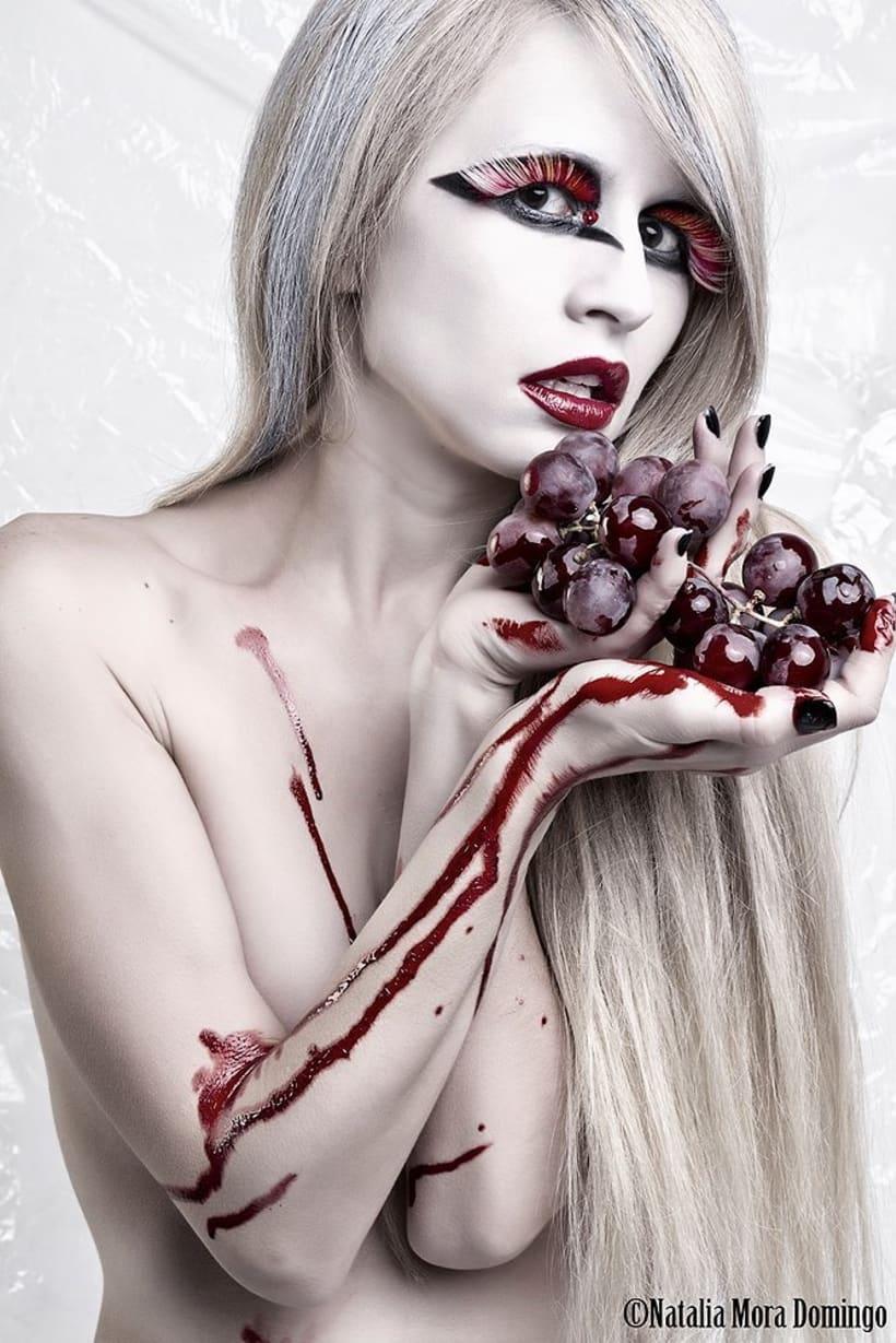 Sweet Blood 1