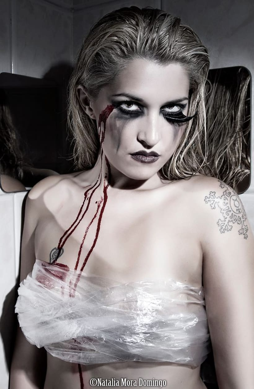 Sweet Blood 0