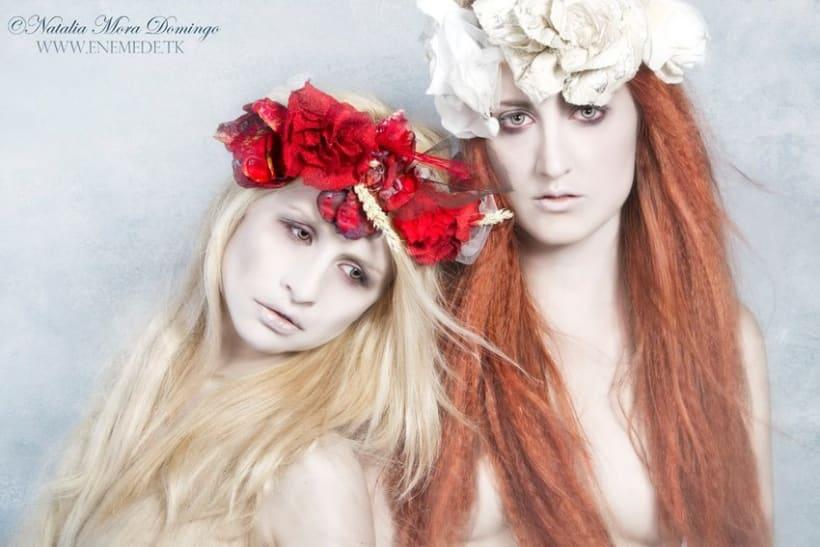 Fashion & Beauty 1