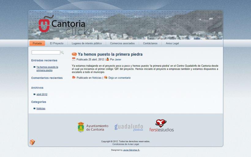 cantoria.net 1