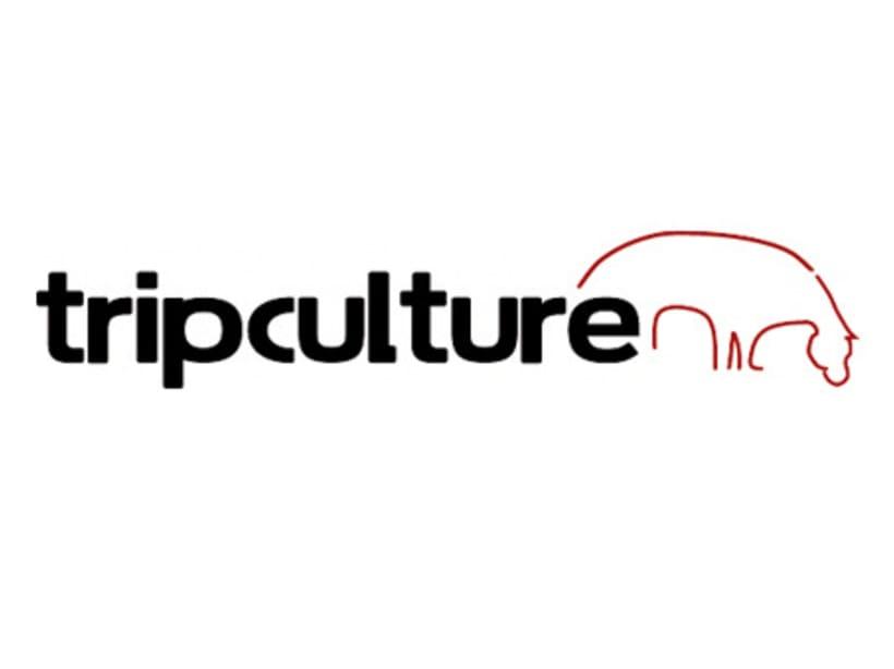 Logotipo Tripculture 1
