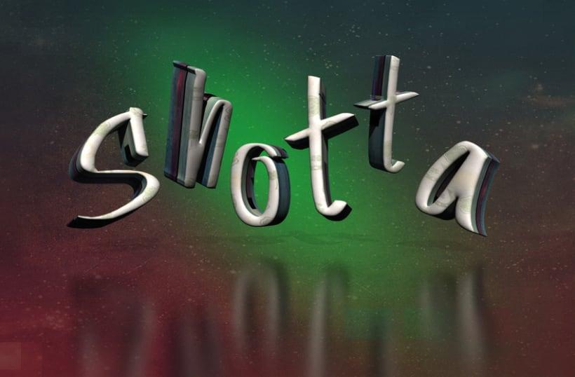 Shotta 1