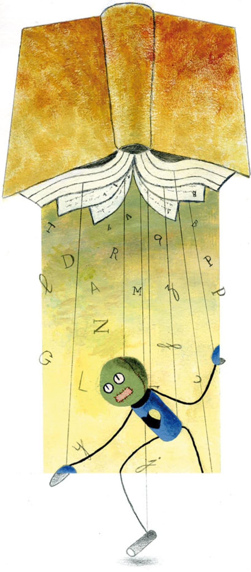 Ilustración artística 10