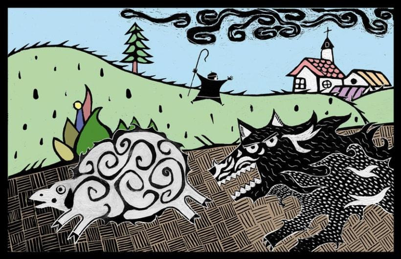 Ilustración artística 6