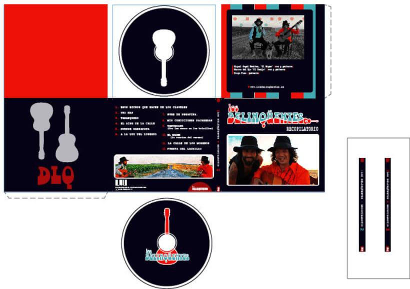 | DISEÑO CD 2