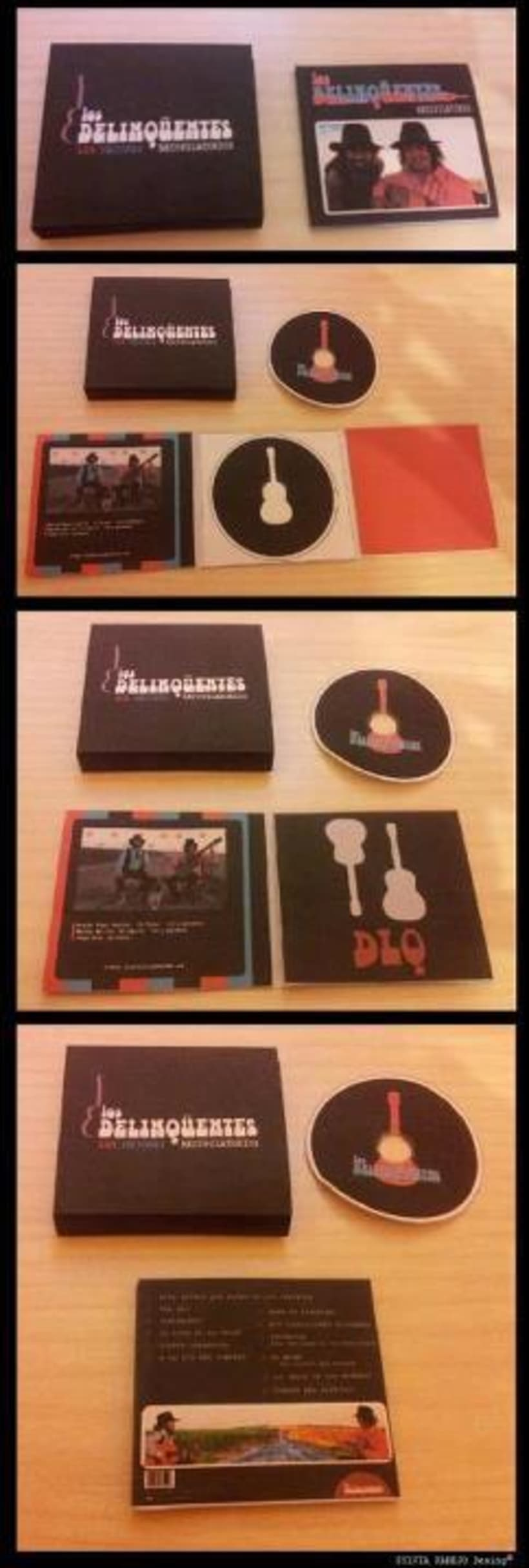 | DISEÑO CD 7