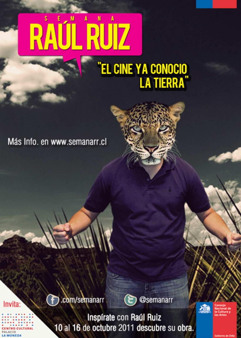 Semana Raúl Ruiz 7