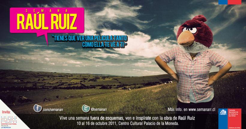 Semana Raúl Ruiz 8