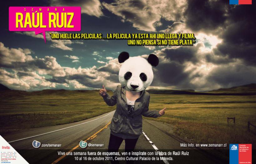 Semana Raúl Ruiz 12