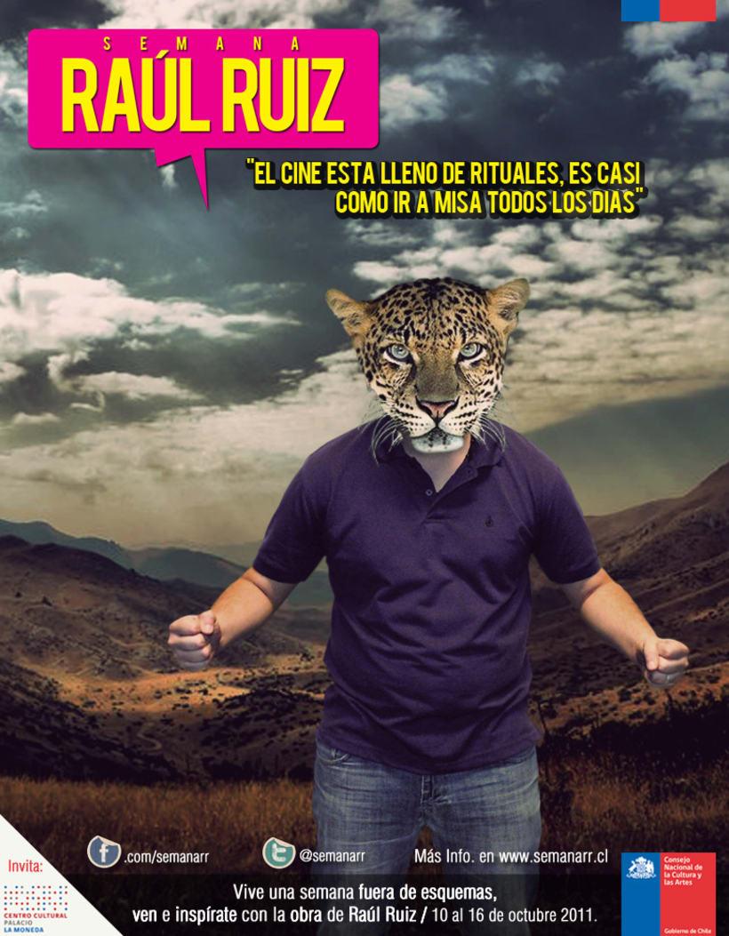 Semana Raúl Ruiz 13