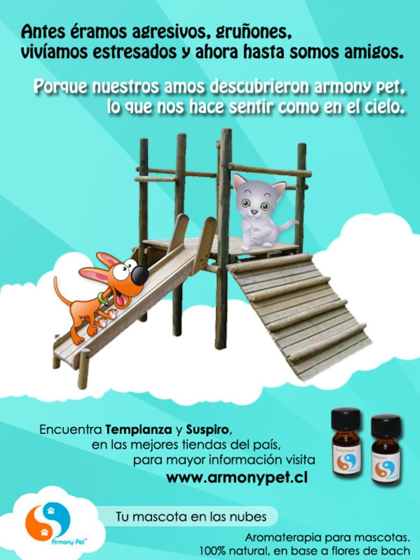 Armony Pet 7