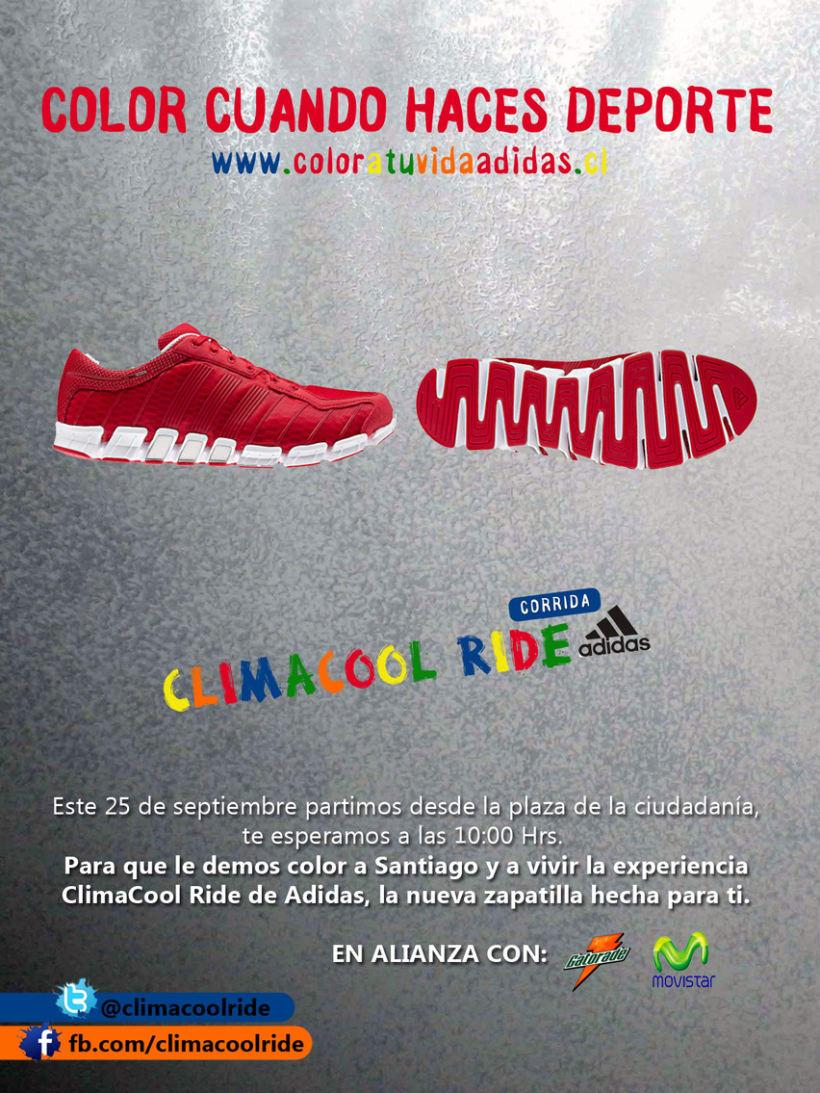 Adidas 11