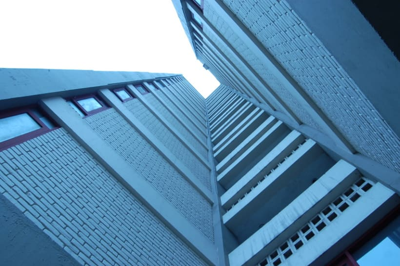 Fotografía: Arquitectura Residencial San Felipe 1