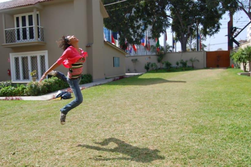 Fotografía: Personas Saltando 1