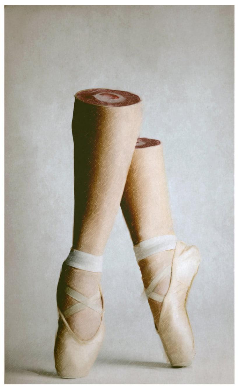 Estracto de Ballet 1