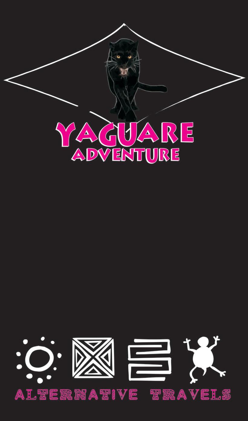 Yaguare (Uruguay) 1