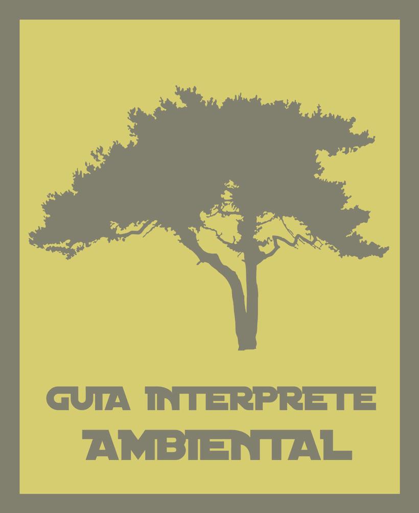 Logo Guía. 2