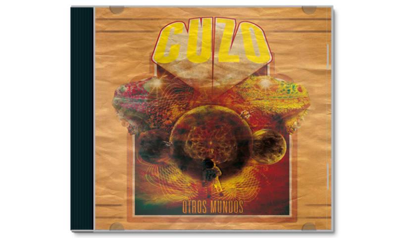 CUZO - CD | otros mundos 1