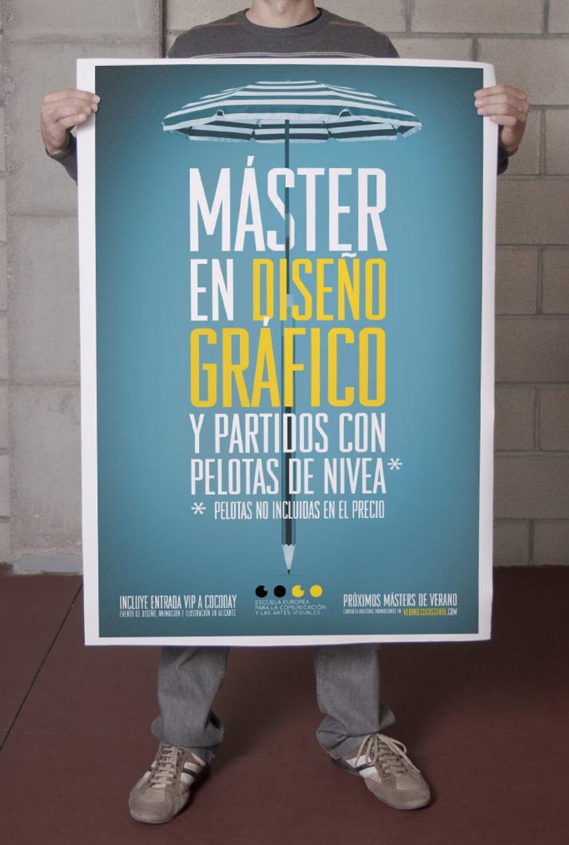 Masters de Verano Coco School 6