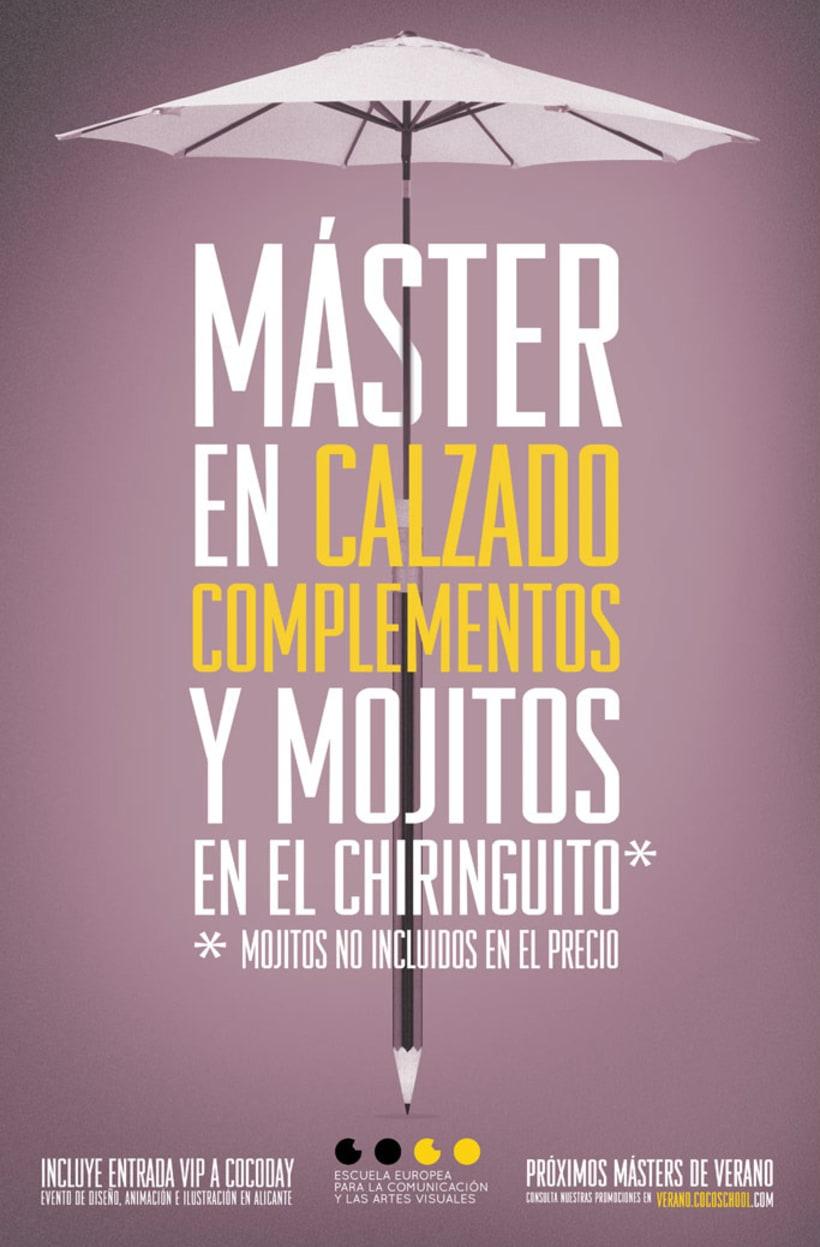 Masters de Verano Coco School 7