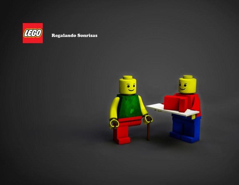 CAMPAÑA LEGO 6