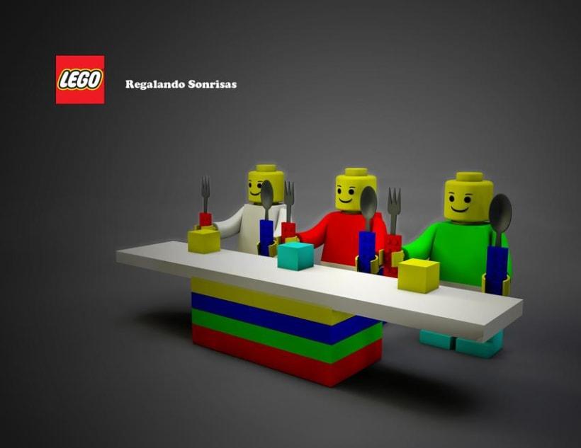 CAMPAÑA LEGO 5