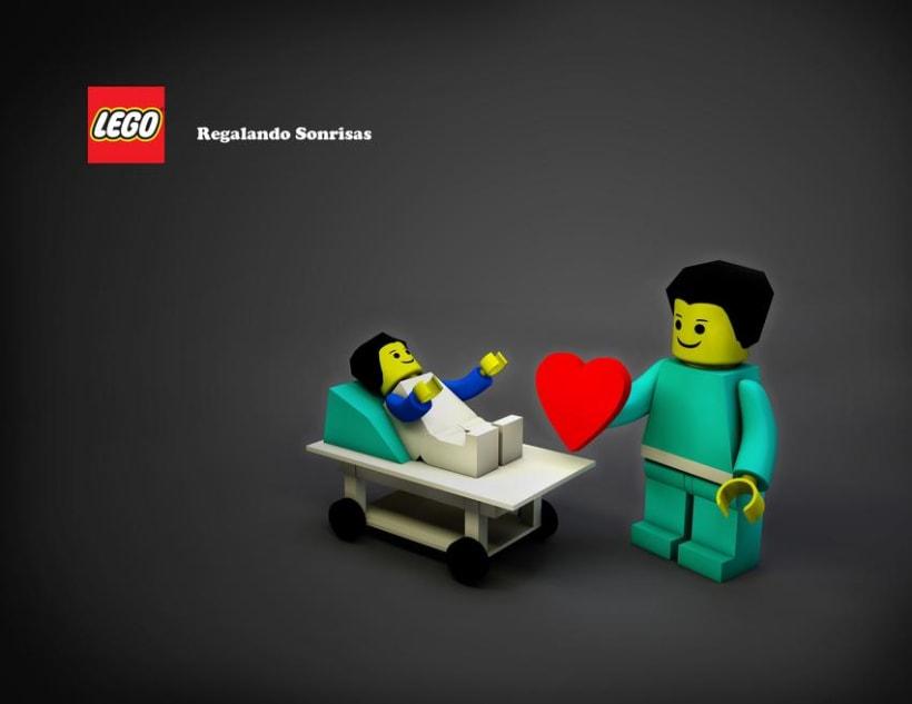 CAMPAÑA LEGO 4