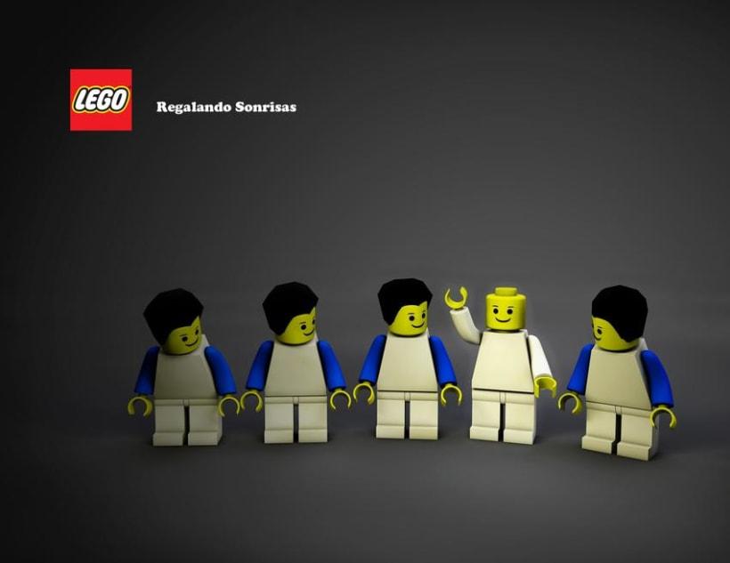 CAMPAÑA LEGO 3
